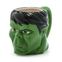 Hulk 16oz Molded Mug