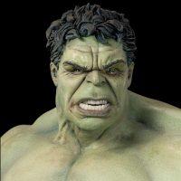 Hulk Avengers Maquette