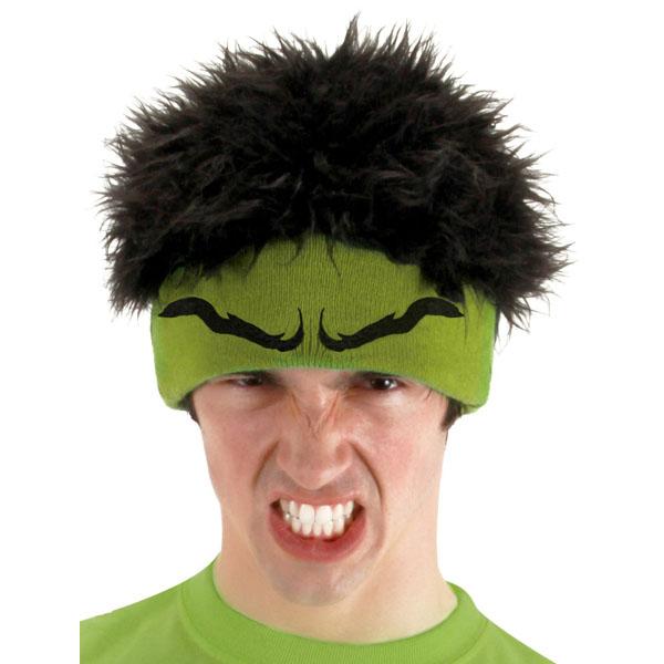 Hulk Beanie Hat
