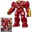 Hulk Buster Iron Man Action Figure