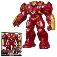 Hulk Buster Iron Man Action Figure