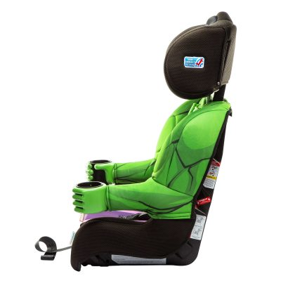 Hulk Combination Booster Car Seat