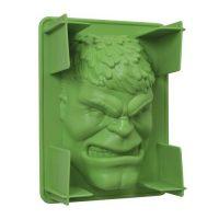 Hulk Gelatin Mold