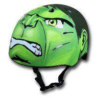 Hulk Kids Helmet