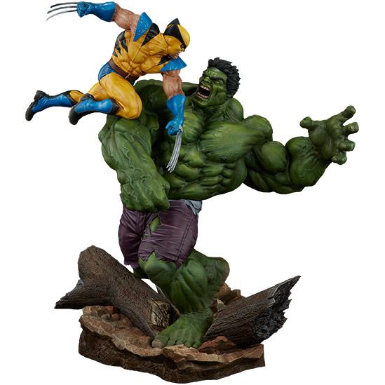 hulk-vs-wolverine-maquette