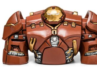 Hulkbuster Bank