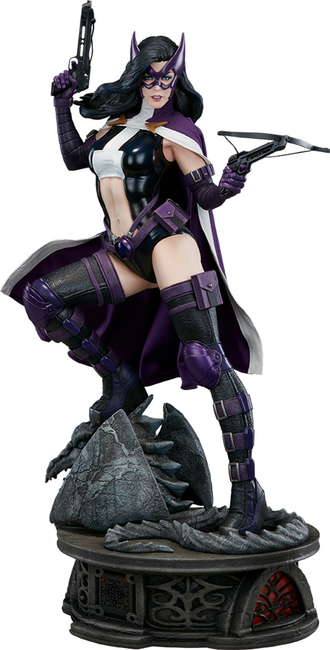 huntress-premium-format-figure