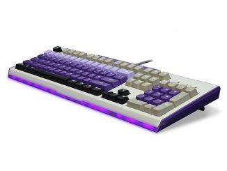 Hyper Clack Retro Mechanical Keyboard
