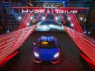 Hyperdrive Trailer