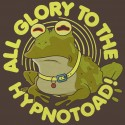 Hypnotoad T-Shirt