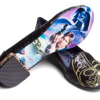 I Am Your Father Flats - Limited Edition