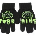 I-Heart-Brains-Gloves