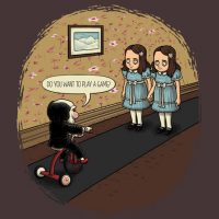i-saw-something-creepy-shirt