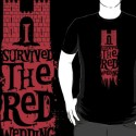 I Survived the Red Wedding Shirt