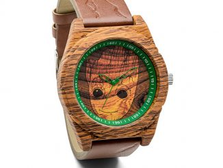IAMA Groot Watch