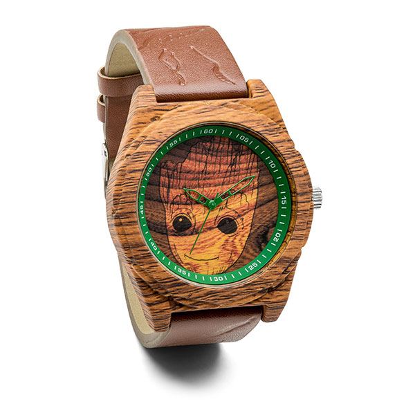 IAMA Groot Watch
