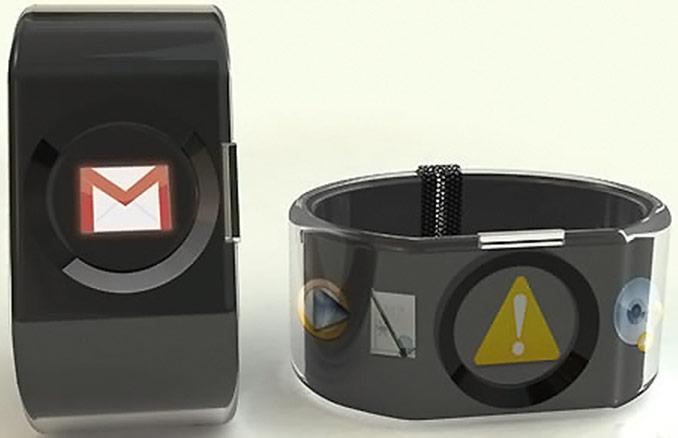 INFO Live PC Bracelet