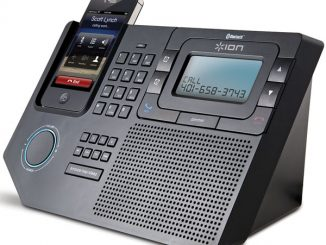 ION Audio Phone Station Plus