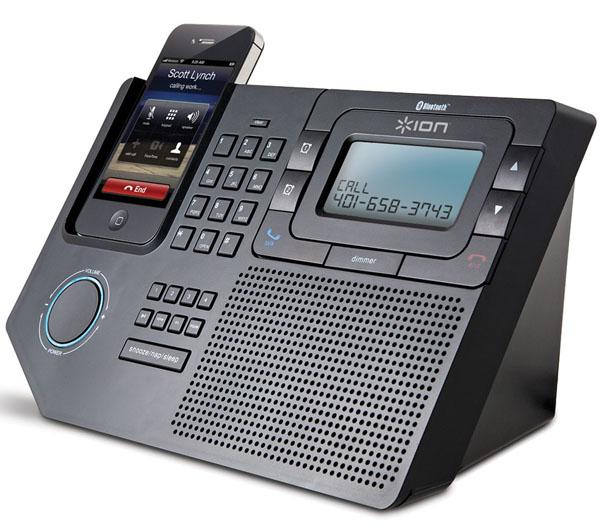 ION Audio Phone Station Plus