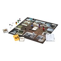IT Edition Clue Board Game