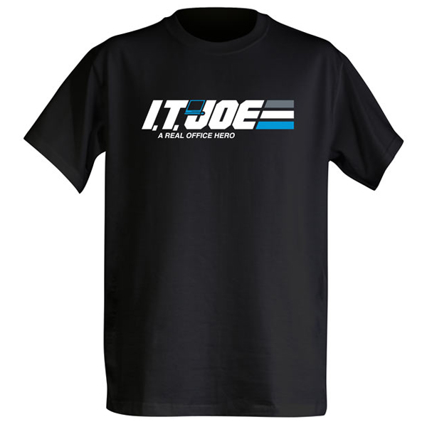 IT Joe Shirt