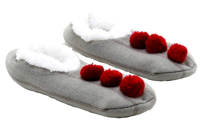 IT Pennywise Cosplay Cozy Slippers
