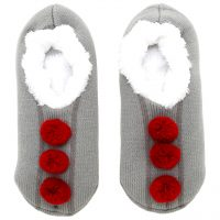 IT Pennywise Cosplay Cozy Slippers Top