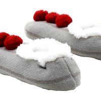 IT Pennywise Cozy Slippers