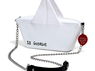 IT S.S. Georgie Crossbody Bag