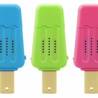 Ice Cream Bar Portable Speaker