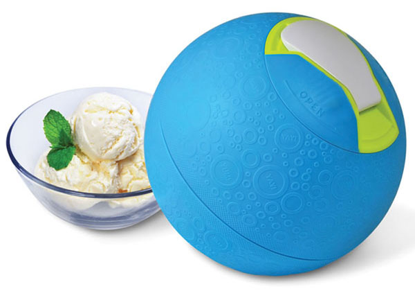Ice Cream Maker Kickball