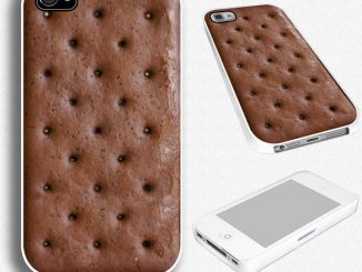 Ice Cream Sandwich iPhone 5 Case