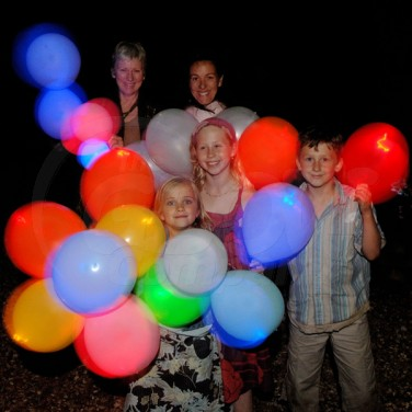 Illooms Light Up Balloons
