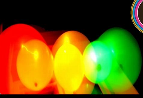 Illooms Light Up Balloons