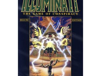 Illuminati Game
