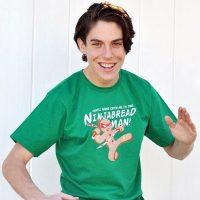 I'm The Ninjabread Man! Men's T-Shirt