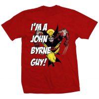 Im a John Byrne Guy TShirt