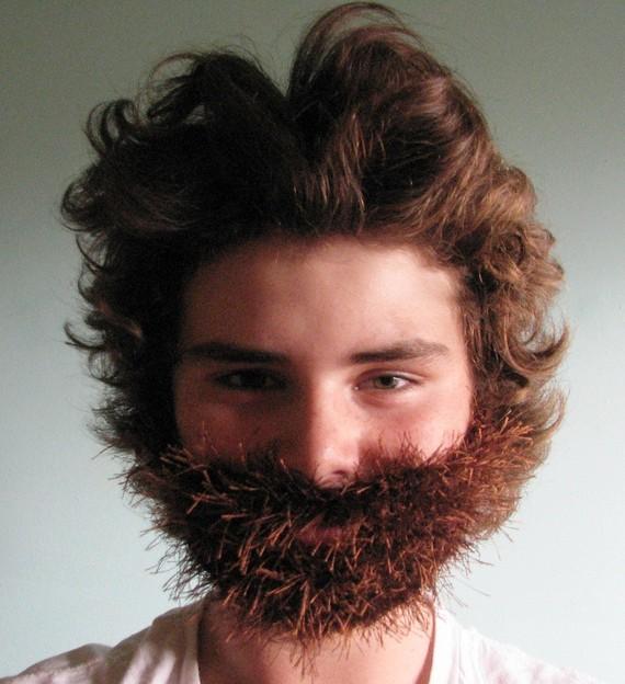 I'm a Man Beard