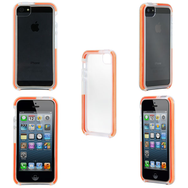 cheap for discount e197d 15be9 D3O Impact Band for iPhone 5