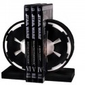 Imperial Seal Star Wars Bookends