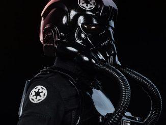 Darth Vader Death Star Transformer
