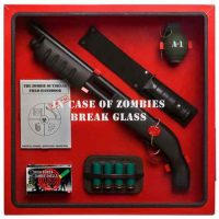 In Case of Zombies Emergency Kits