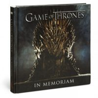 In Memoriam Game of Thrones Tribute to the Fallen