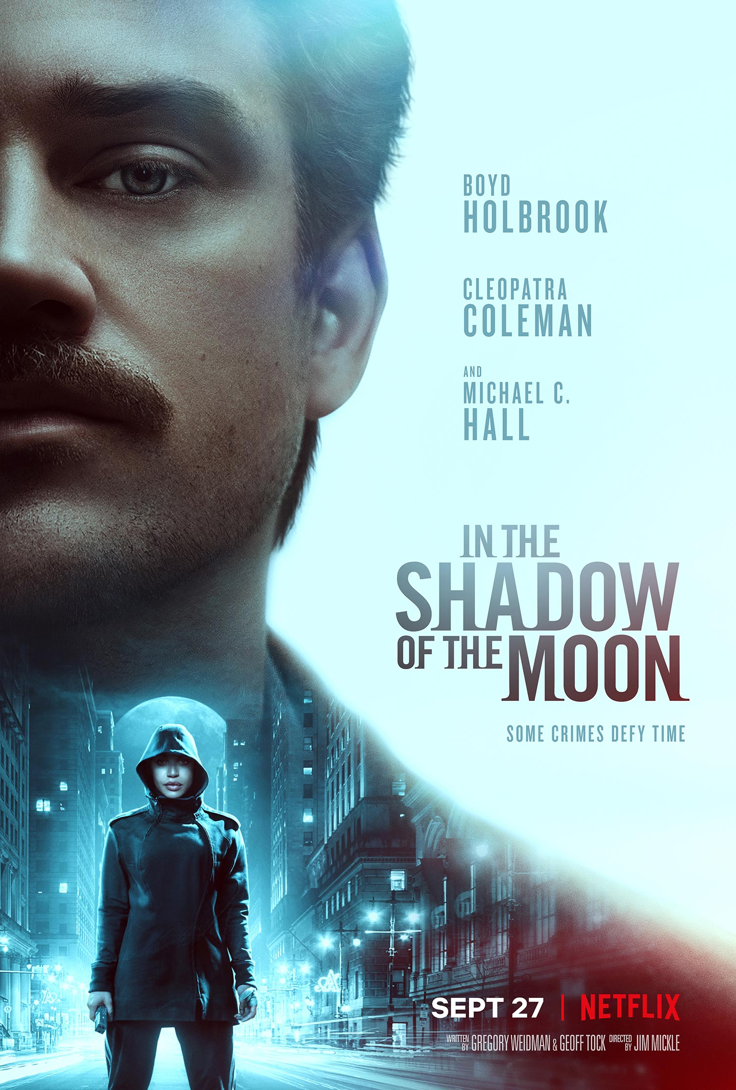 In The Shadow Of The Moon Trailer