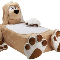 Incredibed - Floppy Dog Bed