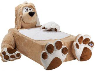 Incredibed - Floppy Dog Bed