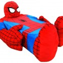 Incredibeds SpiderMan Bed Cover