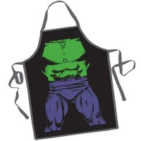 Incredible Hulk Character Apron