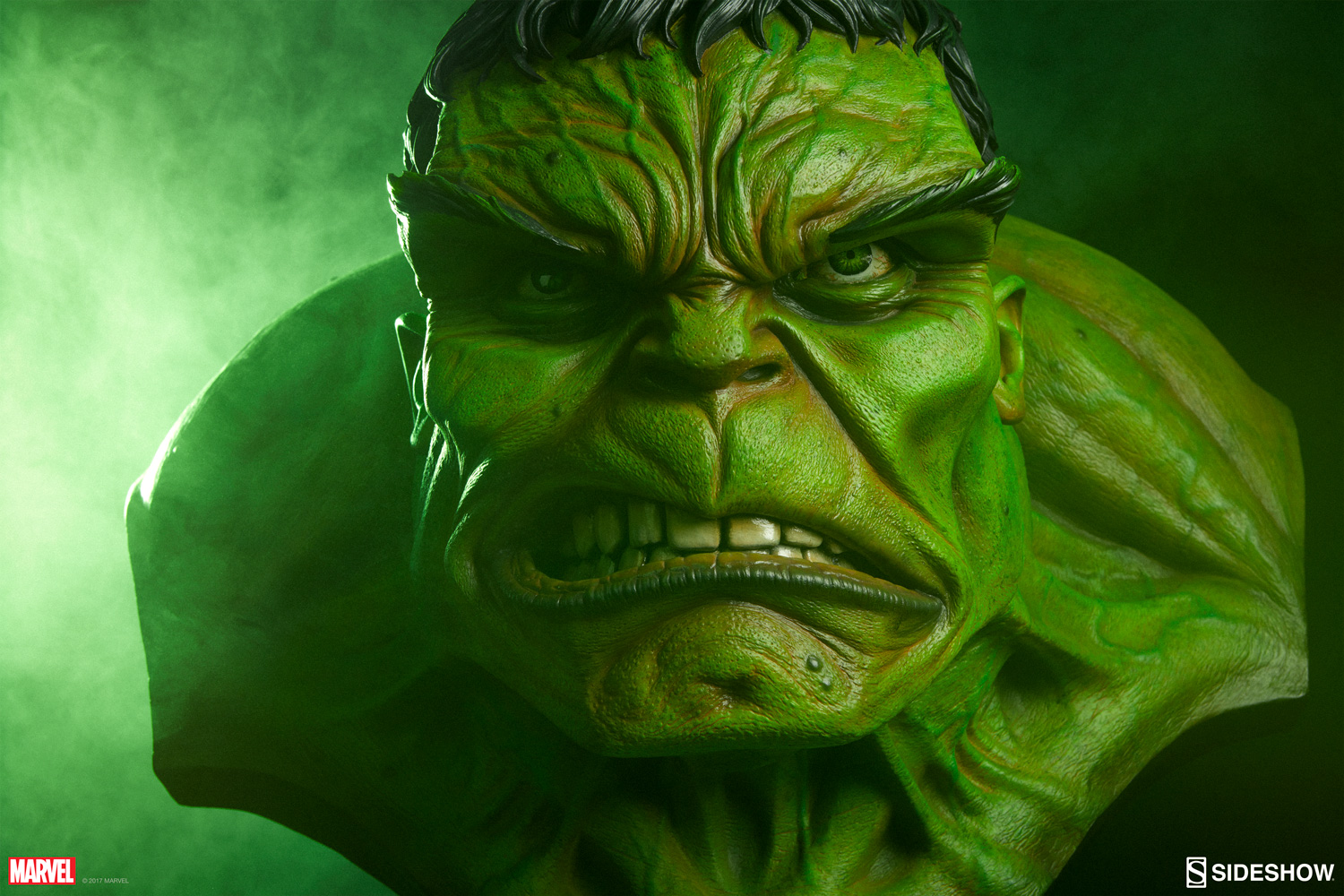 This is an image of Magic Incredible Hulk Images