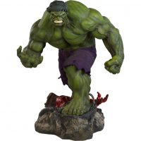 Incredible Hulk Premium Format Figure 7